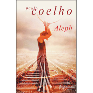 Aleph [Ediție tipărită]