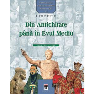 Personalități care au Schimbat Istoria Lumii. Din Antichitate până în Evul Mediu