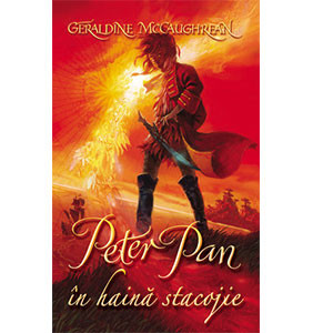 Peter Pan în Haină Stacojie