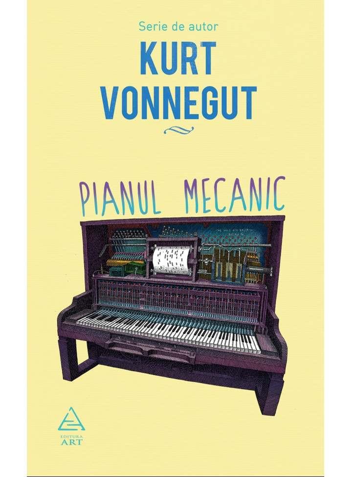Pianul mecanic
