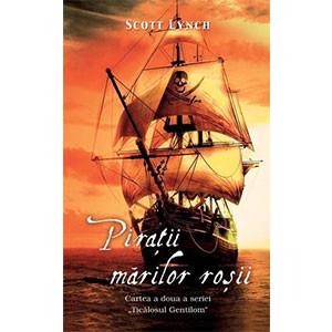 Piraţii Mărilor Roşii, Ticălosul Gentilom, Vol. 2