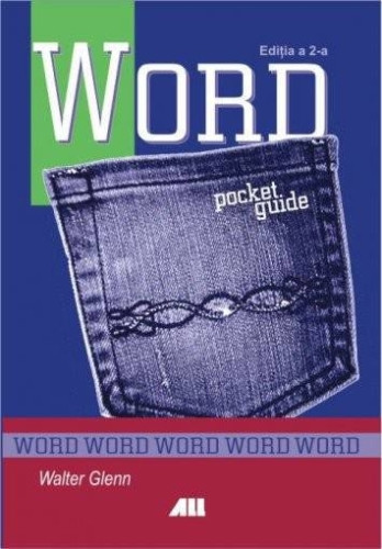 Word - Pocket Guide editia a 2-a