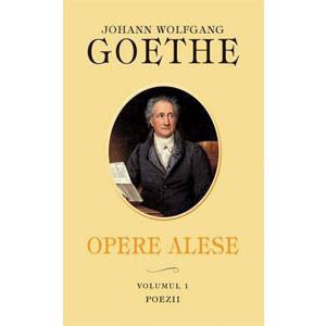 Opere Alese. Vol. 1. Poezii