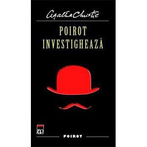 Poirot Investighează