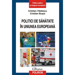 Politici de Sănătate în Uniunea Europeană