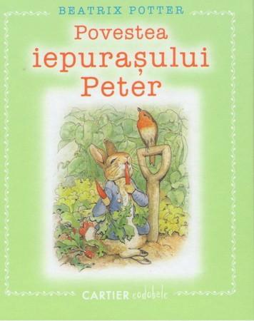 Povestea Iepurașului Peter
