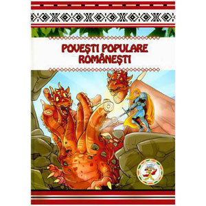 Povești populare românești
