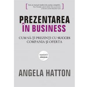 Prezentarea în Business