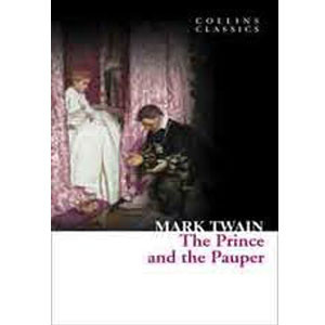 Prince & the Pauper  Mark Twain
