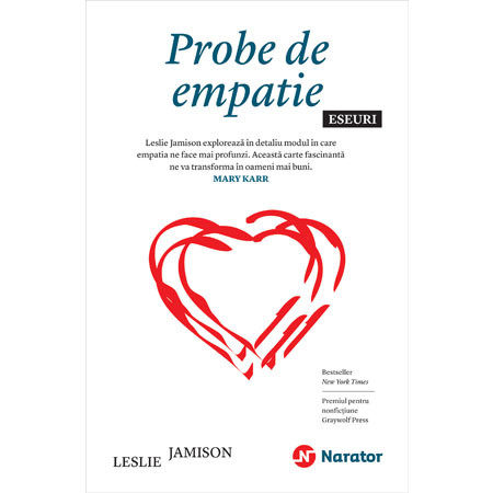 Probe de Empatie. Eseuri