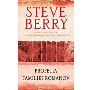 Profeţia Familei Romanov