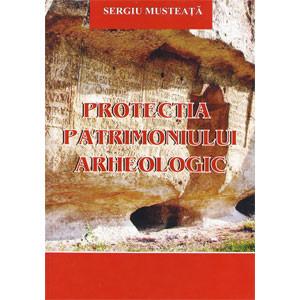 Protecția Patrimoniului Arhiologic. Studiu Comparativ: Legislația Republicii Moldova și Statelor Unite ale Americii