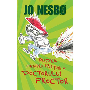 Pudra pentru Pârţuri a Doctorului Proctor