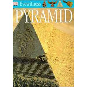 Pyramid (Eyewitness Guides)
