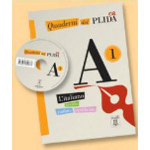 Quaderni Del PLIDA. A1. Con CD Audio