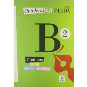 Quaderni Del PLIDA. B2. Con CD Audio