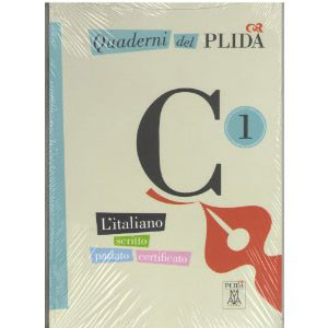 Quaderni Del PLIDA. C1. Con CD Audio