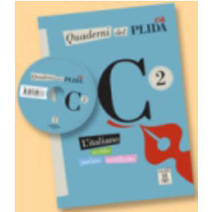 Quaderni Del PLIDA. C2. Con CD Audio