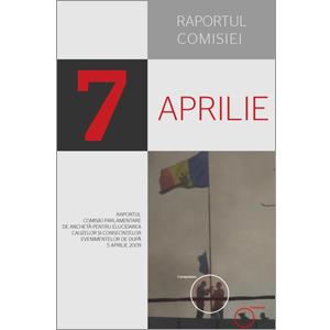 Raportul Comisiei 7 Aprilie [eBook]