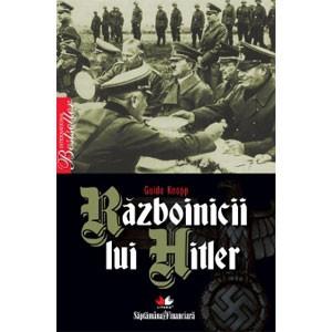 Războinicii lui Hitler [Copertă moale]