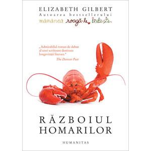 Războiul homarilor
