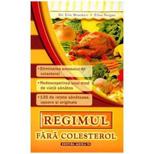Regimul fără colesterol