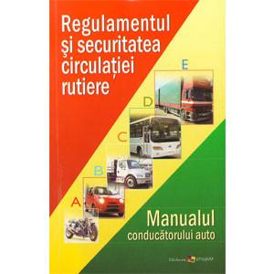 Regulamentul și Securitatea Circulației Rutiere