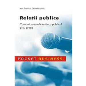 Relaţii Publice