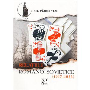 Relaţiile Româno-Sovietice (1917-1934)