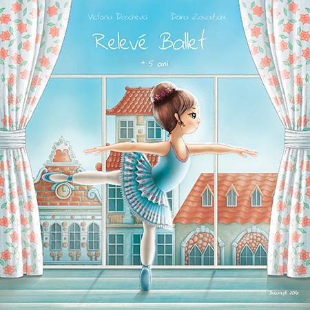 Relevé Ballet (+5 ani)