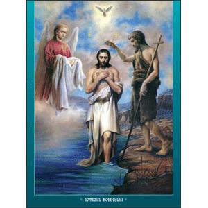 Religie. Material didactic (set icoane)