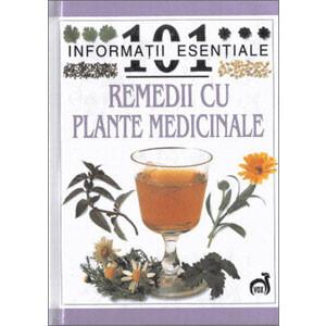 Remedii cu Plante Medicinale