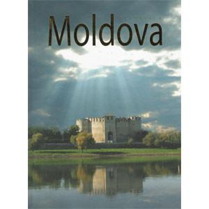 Republica Moldova: Album în Trei Limbi