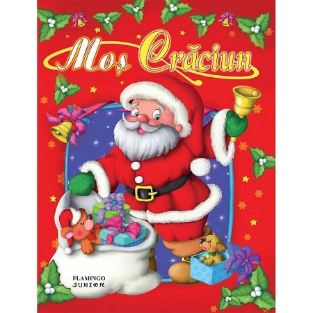 Moş Crăciun. Cadourile de Crăciun