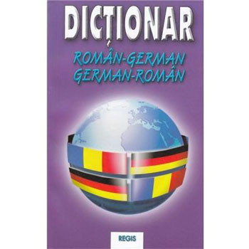 Dicționar Român-German, German-Român
