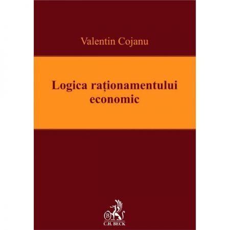 Logica raționamentului economic