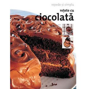 Reţete cu Ciocolată
