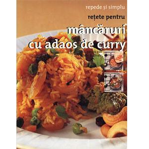 Reţete pentru Mâncăruri cu Adaos de Curry
