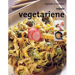Reţete Vegetariene