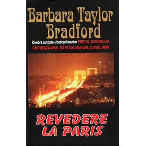 Revedere la Paris