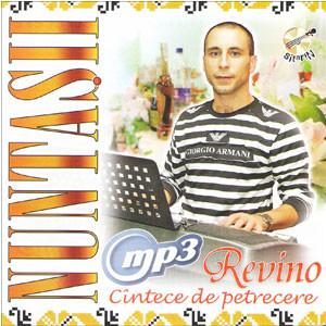 Cântece de Petrecere. Revino [MP3 CD]