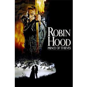 Robin Hood (Română) [eBook]