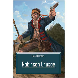 Robinson Crusoe [eBook]