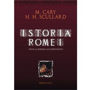 Istoria Romei. Ediție necartonată