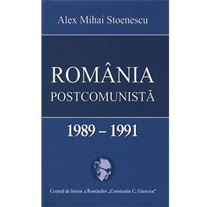 România Postcomunistă 1989-1991