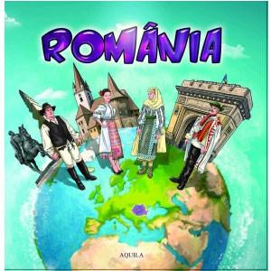 România. Atlas