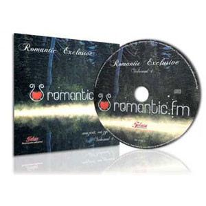 Romantic Exclusive. Vol. 1 [Audio CD]