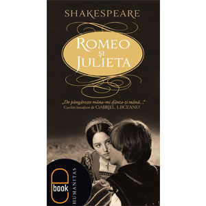 Romeo şi Julieta [eBook]