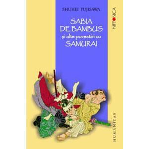 Sabia de bambus și alte povestiri cu samurai