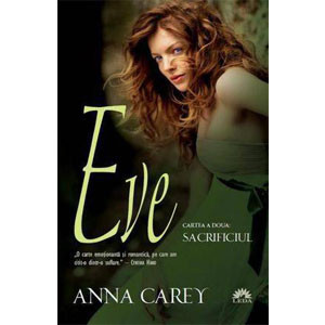 Eve. Vol. 2. Sacrificiul
